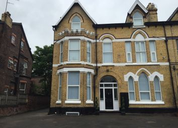 Thumbnail Room to rent in 39 Croxteth Road, Sefton Park, Liverpool