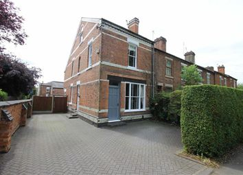 Thumbnail 3 bed end terrace house for sale in Broadway, Derby