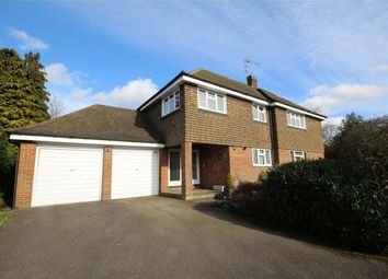Thumbnail 6 bed detached house for sale in Watford Road, Radlett, Hertfordshire