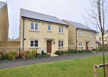 Thumbnail 4 bed detached house to rent in Buccaneer Avenue, Brockworth, Gloucester