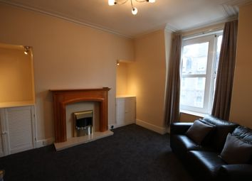 Thumbnail 1 bedroom flat to rent in Menzies Road, Torry, Aberdeen AB11 9Ax
