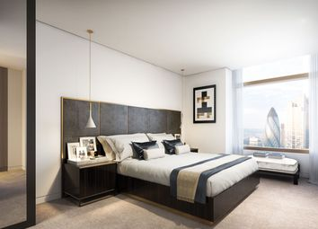 Thumbnail 2 bed flat for sale in 115 Worship Street, Shoreditch, London