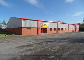 Thumbnail Light industrial to let in Unit 20, Number One Industrial Estate, Consett, Durham
