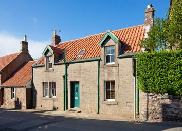 Thumbnail 3 bed semi-detached house for sale in Bridge Street, Coldingham