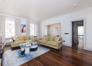 Thumbnail 4 bed flat to rent in Eaton Place, Belgravia