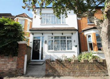 Thumbnail 3 bedroom terraced house for sale in Pulteney Road, London
