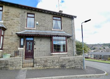 Thumbnail 3 bed terraced house for sale in Croft Street, Bacup