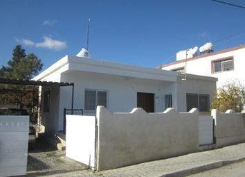 Thumbnail 3 bed bungalow for sale in Iskele, Cyprus