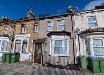 Thumbnail 2 bed terraced house for sale in Marmadon Road, Plumstead
