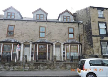 Thumbnail 2 bed flat to rent in Sackville Street, Barnsley
