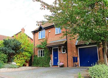 4 bed detached house for sale in Ashman Road, Thatcham RG19