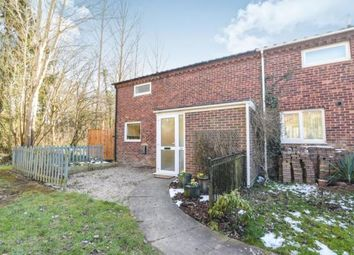 Thumbnail 2 bed end terrace house for sale in Haseley Close, Redditch, Worcestershire