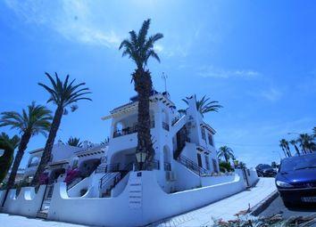 Thumbnail 2 bed bungalow for sale in Verdemar, Orihuela Costa, Alicante, Valencia, Spain