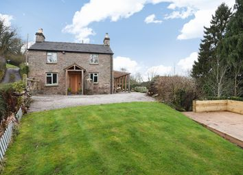 Thumbnail 2 bedroom detached house for sale in Hope Cottage, Great Doward, Herefordshire