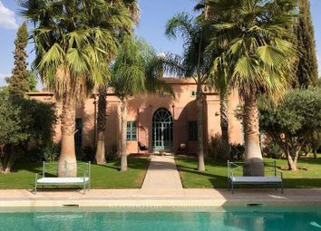 Thumbnail 3 bed villa for sale in Marrakesh, 40000, Morocco