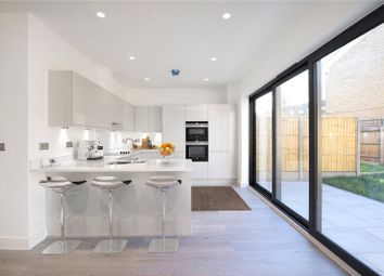 Thumbnail 4 bed semi-detached house for sale in Pelton Road, Greenwich, London