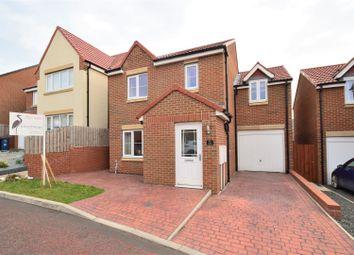 Thumbnail 3 bedroom detached house for sale in Garesfield, Ryhope, Sunderland