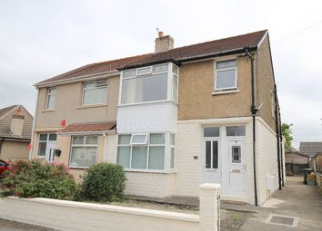 Thumbnail 1 bed flat for sale in Ruskin Drive, Morecambe