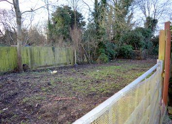 Thumbnail Land for sale in Murray Walk, Melksham