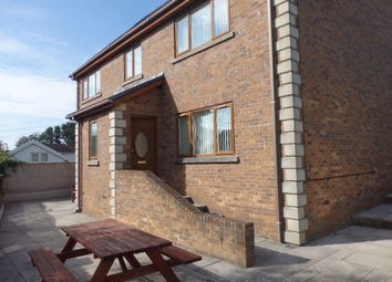 Thumbnail 5 bed detached house for sale in Tanygraig Road, Bynea, Llanelli