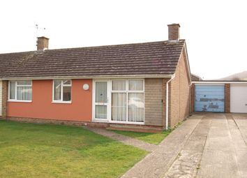Thumbnail 2 bed semi-detached bungalow for sale in Seven Sisters Road, Eastbourne
