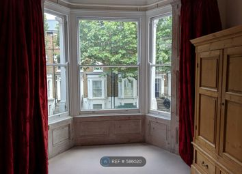 Thumbnail 1 bed flat to rent in Hammersmith Grove, London 0Nj