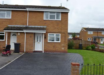 Thumbnail 2 bed detached house to rent in Eldorado Close, Studley
