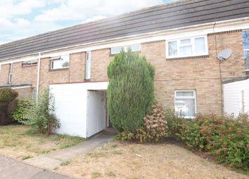 Thumbnail 3 bed terraced house for sale in Wordsworth, Bracknell, Berkshire