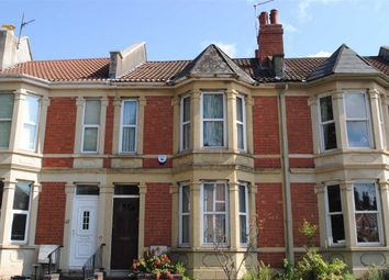 Thumbnail 3 bedroom terraced house for sale in Mina Road, St Werburghs, Bristol