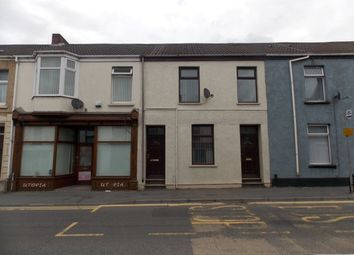 Thumbnail 2 bed flat for sale in West End, Llanelli