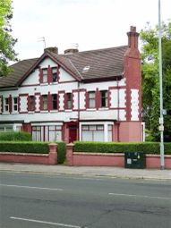 Thumbnail 5 bed block of flats for sale in Birchfields Road, Longsight, Manchester