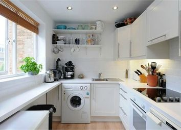 Thumbnail 1 bed flat to rent in Beaufort House, Winders Road, Battersea, London