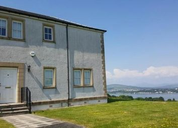 Thumbnail 2 bed property for sale in Gleddoch Wynd, Langbank, Renfrewshire