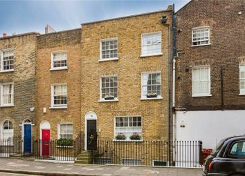Thumbnail 4 bed end terrace house for sale in Medway Street, London