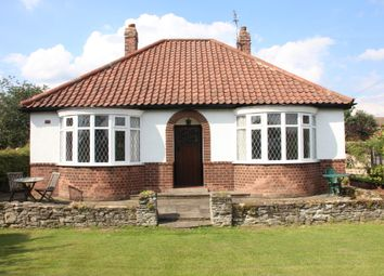 Thumbnail 2 bedroom detached bungalow to rent in York Road, Easingwold, York