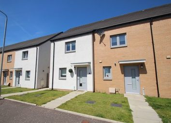 Thumbnail 2 bedroom property to rent in Huntly Crescent, Stirling