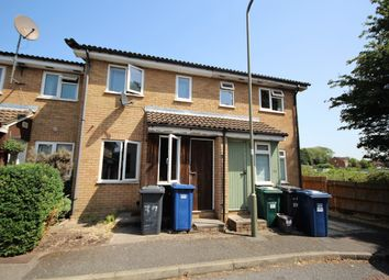 Thumbnail 1 bed semi-detached house to rent in Redwood Way, Barnet