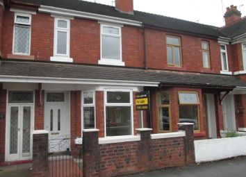 Thumbnail 3 bed terraced house for sale in Oxford Gardens, Stafford