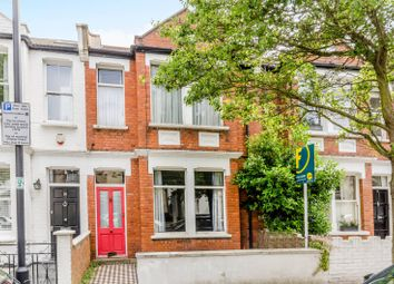 Thumbnail 3 bed terraced house for sale in Breer Street, Fulham, Fulham
