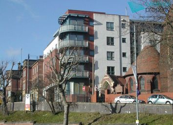 Thumbnail 1 bed flat for sale in Arthur Place, Birmingham