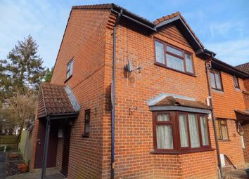 Thumbnail 3 bed semi-detached house to rent in Fallowfield, Yateley