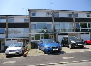 Thumbnail 4 bedroom town house to rent in Beaumont Avenue, St Albans