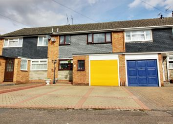 Thumbnail 3 bed terraced house for sale in Prospect Road, Cheshunt, Waltham Cross