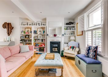 Thumbnail 3 bed terraced house for sale in Novello Street, Parsons Green, London