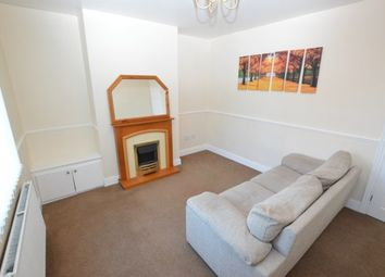 Thumbnail 2 bed property to rent in Top Road, Chesterfield