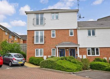 Thumbnail 2 bed flat for sale in Forest Avenue, Ashford, Kent