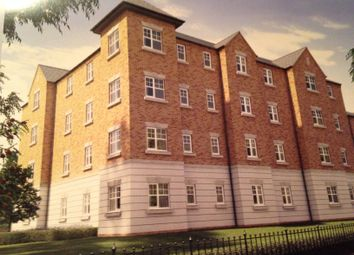 2 bed flat to rent in Kings Rd, Audenshaw M34