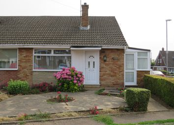 Thumbnail 2 bed bungalow to rent in Windermere Way, Abington, Northampton