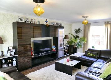 Thumbnail 5 bed detached house for sale in Nuthatch Road, Lansdowne Park, Calne