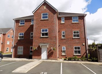 Thumbnail 2 bedroom flat to rent in Marchwood Close, Blackrod, Bolton
